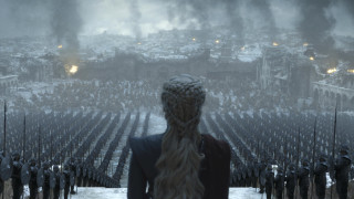 Game of Thrones: Τέλος εποχής - Ντενέρις και Σάνσα αποχαιρετούν το κοινό