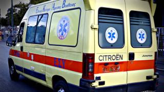 Σέρρες: Λεωφορείο του ΚΤΕΛ παρέσυρε ανήλικη (pics)
