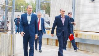 Παναθηναϊκός-Ολυμπιακός: Δεν πάνε στο ΟΑΚΑ οι «ερυθρόλευκοι»