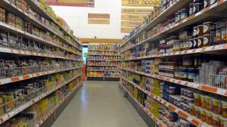 Μειωμένος ΦΠΑ: Σε ποια προϊόντα έπεσαν οι τιμές