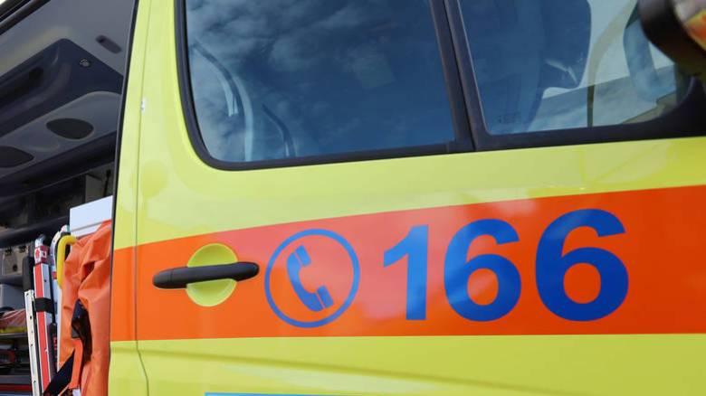 Πέραμα: Εργάτης τραυματίστηκε σοβαρά σε ναυπηγείο
