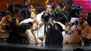Άνω-κάτω το Ισραήλ: «Μαντόνα και Hatari παραβίασαν του κανονισμούς της Eurovision»