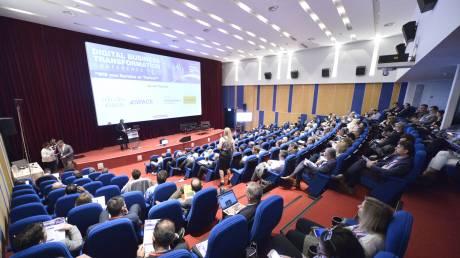 """4ο Digital Business Transformation Conference: """"Will you Survive or Thrive?"""""""