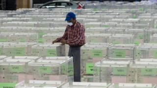 Ευρωεκλογές 2019: Πού και πώς ψηφίζετε