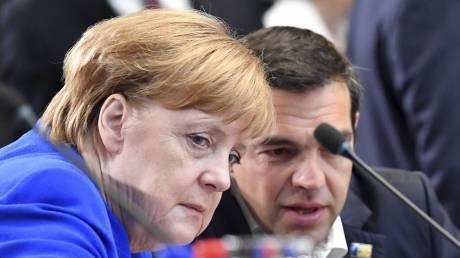 Ο Τσίπρας αποκάλυψε τον άγνωστο διάλογο που είχε με τη Μέρκελ για το Σκοπιανό