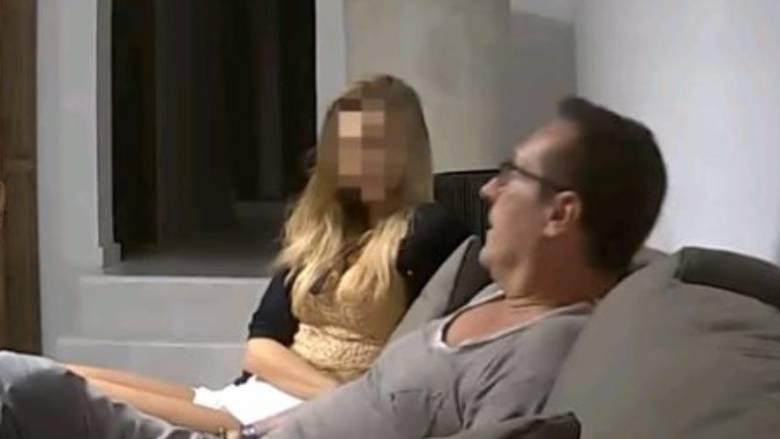 Αυστρία: Ποια είναι η ξανθιά Ρωσίδα δίπλα στον Στράχε στο βίντεο του σκανδάλου
