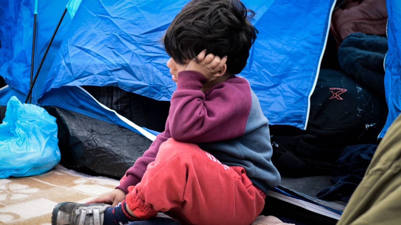 Στοιχεία σοκ: Σχεδόν κάθε μέρα ένα παιδί εξαφανίζεται στην Ελλάδα