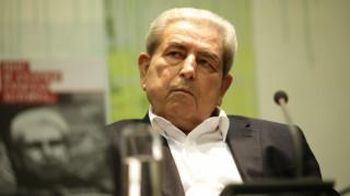 Κύπρος: Σε κρίσιμη κατάσταση στη ΜΕΘ ο Δημήτρης Χριστόφιας