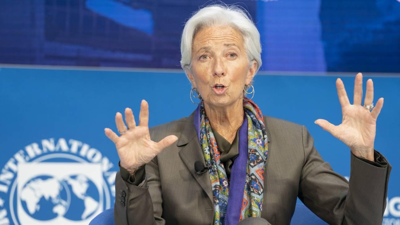 To ΔΝΤ «έμαθε» από τα λάθη του στην Ελλάδα και αλλάζει τους κανόνες εμπλοκής του