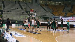 Basket League: Νικητής άνευ αγώνα ο Παναθηναϊκός, στην Α2 ο Ολυμπιακός