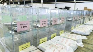 Ευρωεκλογές 2019 - Νέα δημοσκόπηση: Η διαφορά ΣΥΡΙΖΑ - ΝΔ και το «θρίλερ» για την τρίτη θέση