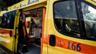 Πέραμα: Νεκρός ο 45χρονος εργάτης που έπεσε από σκαλωσιά του ναυπηγείου