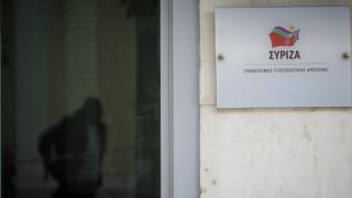 ΣΥΡΙΖΑ για Μητσοτάκη: Ως αντιπολίτευση δεν θα μπορεί να καταργήσει τίποτα ούτε την επόμενη τετραετία