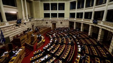 Ανησυχούν οι επενδυτές για τη σύνθεση του κοινοβουλίου μετά τις εθνικές εκλογές