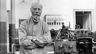 Βίλεμ Αϊντχόφεν: 159 χρόνια από τη γέννηση του Ολλανδού γιατρού
