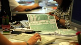 Φορολογικές δηλώσεις 2019: Έχει εκκαθαριστεί το 30% του συνόλου των δηλώσεων