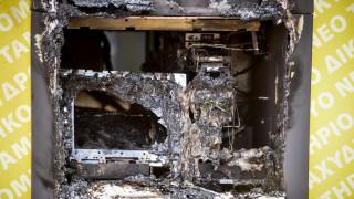 Αστυνομικοί απέτρεψαν έκρηξη σε ΑΤΜ