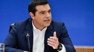 Τσίπρας: Ανοιχτό το ενδεχόμενο η μη μείωση του αφορολόγητου να έρθει πριν τις εθνικές εκλογές