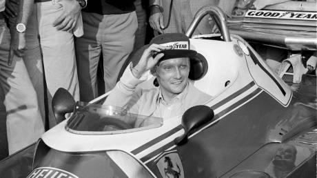 Νίκι Λάουντα: Το σοκαριστικό ατύχημα και η επιστροφή του στη Formula 1