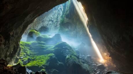 Η μεγαλύτερη σπηλιά του κόσμου είναι ακόμη… μεγαλύτερη από ό,τι πιστεύαμε
