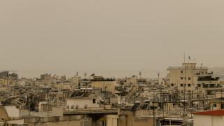 Καιρός: Αυξημένες οι συγκεντρώσεις αφρικανικής σκόνης - Αλλάζει το σκηνικό από την Πέμπτη
