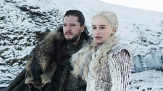 Eνθουσιασμός και απογοήτευση: Διχασμένοι οι τηλεθεατές για το τέλος του Game of Thrones