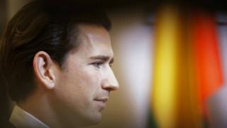 Αυστρία: Στις 27 Μαΐου η πρόταση μομφής κατά του καγκελάριου Κουρτς