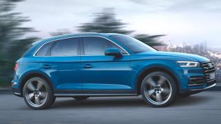 Το Audi Q5 γίνεται και plug-in υβριδικό με 367 ίππους από 2.000 κυβικά