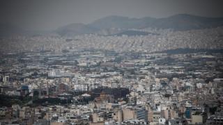 Καιρός: Αυξημένη η συγκέντρωση αφρικανικής σκόνης την Τετάρτη