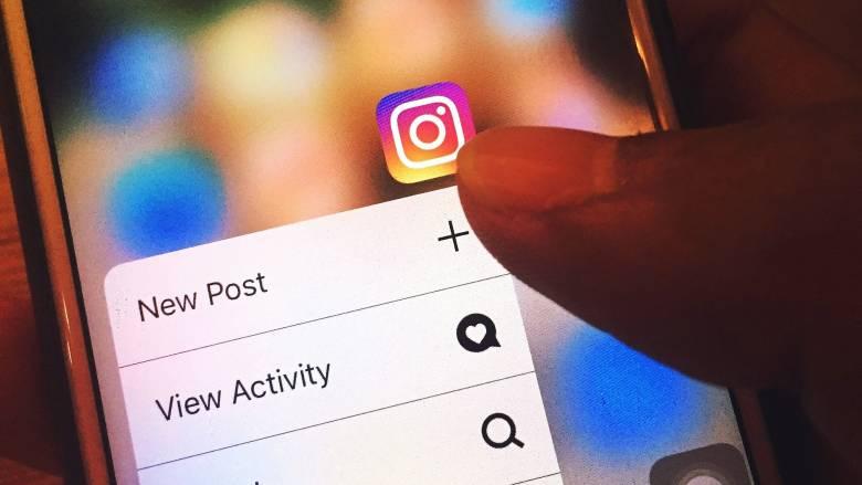 Πανικός στο Διαδίκτυο: Διέρρευσαν προσωπικά δεδομένα 49 εκατ. χρηστών του Instagram