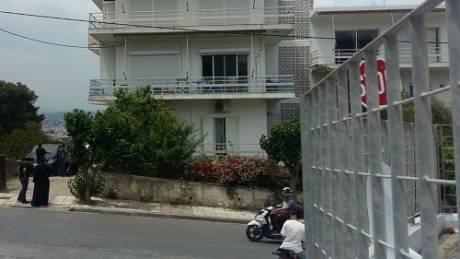 Τραγωδία στα Χανιά: Η κόρη της γυναίκας ανακάλυψε τα άψυχα σώματά τους
