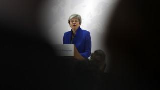 Brexit: Το σχέδιο 10 σημείων της Μέι και η υπόσχεση για νέο δημοψήφισμα