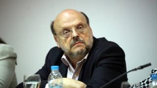 Ο Αντώναρος διέρρευσε «κρυφή» δημοσκόπηση της ΝΔ - Ποια η διαφορά με ΣΥΡΙΖΑ