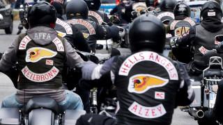 Πορτογαλία: Η Αστυνομία συνέλαβε 17 «Άγγελους της Κόλασης» (vid&pics)