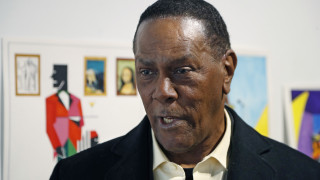 ΗΠΑ: Αποζημίωση - «μαμούθ» στον άνδρα που έμεινε 45 χρόνια στη φυλακή για φόνο που δεν διέπραξε (pics)