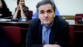 Τσακαλώτος: Οι συγκεντρώσεις σε όλη την Ελλάδα θυμίζουν το ρεύμα ΣΥΡΙΖΑ το 2014