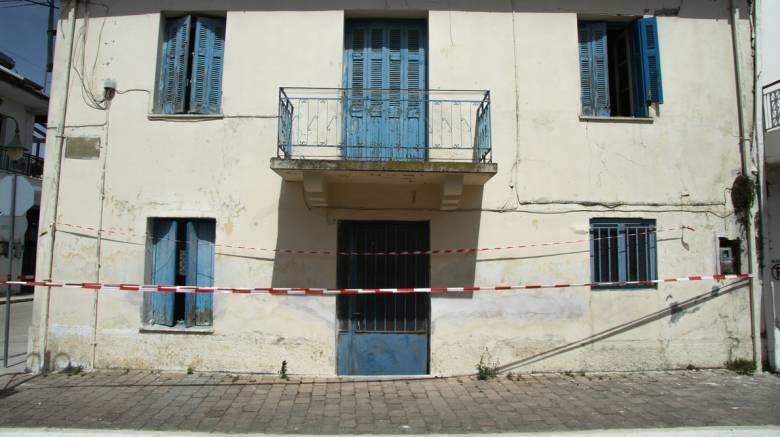 Ηλεία: Κλειστά σχολεία και ανησυχία των κατοίκων για τη σεισμική ακολουθία