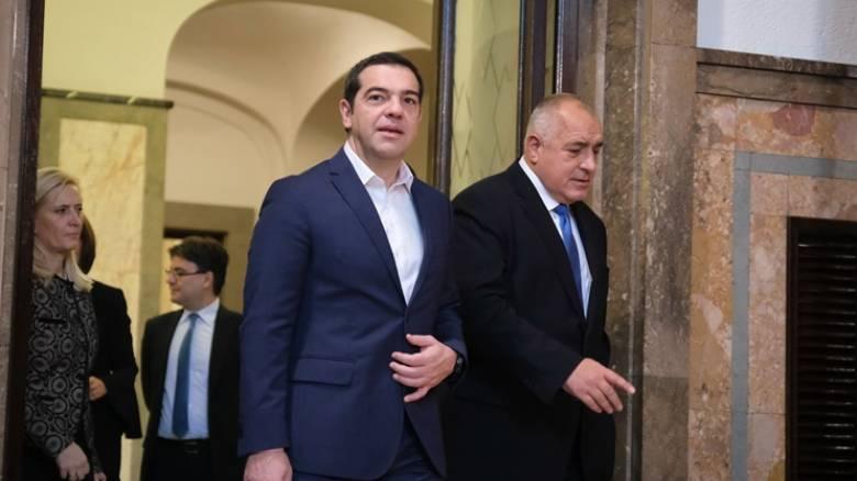 Στη Βουλγαρία για την έναρξη κατασκευής του αγωγού ΙGB ο Αλέξης Τσίπρας