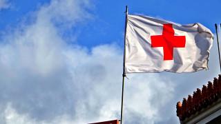 Επίσκεψη Επιτροπής Συμμόρφωσης και Διαμεσολάβησης της ΔΟΕΣ στα Κεντρικά Γραφεία του Ελληνικού Ερυθρού Σταυρού