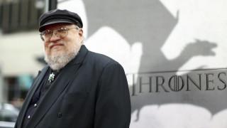 Game of Thrones: Τι αποκαλύπτει ο Τζορτζ Ρ. Ρ. Μάρτιν για το τέλος των βιβλίων σε σχέση με τη σειρά