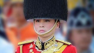 Θέαμα και... photoshop: Η εντυπωσιακή βασίλισσα της Ταϊλάνδης σε νέες φωτογραφίες