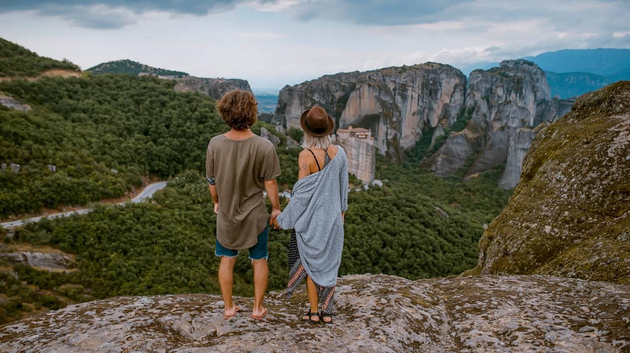 Lonely Planet: Αυτοί είναι οι κορυφαίοι καλοκαιρινοί προορισμοί της Ευρώπης