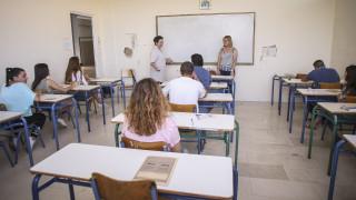 Πανελλήνιες εξετάσεις 2019: Ανακοινώθηκε ο αριθμός των εισακτέων