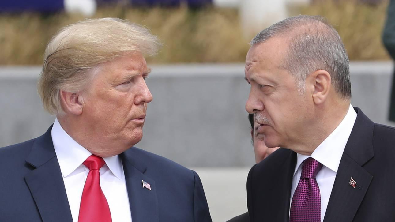 Τελεσίγραφο δύο εβδομάδων από τις ΗΠΑ στην Τουρκία για τους S-400
