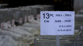 Αποτελέσματα Εκλογών 2019 LIVE: Περιφέρεια Βορείου Αιγαίου
