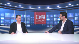 Γ. Ορφανός στο CNN Greece: Η γεωγραφική θέση της Θεσσαλονίκης παραμένει αναξιοποίητη