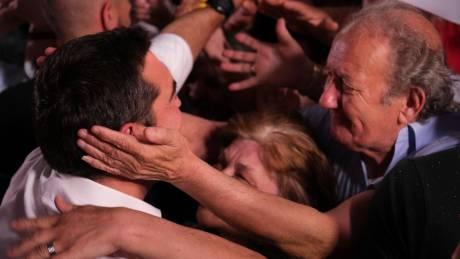 Ο Τσίπρας θέλει να πάρει «σκορ πρόκρισης» στις ευρωεκλογές