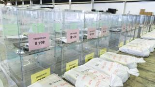 Αποτελέσματα Εκλογών 2019: Περιφέρεια Θεσσαλίας - Νικητής από τον πρώτο γύρο ο Κ. Αγοραστός