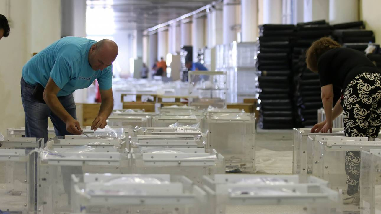 Αποτελέσματα Εκλογών 2019: Περιφέρεια Νοτίου Αιγαίου - Νίκη από τον πρώτο γύρο για τον Χατζημάρκο