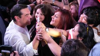 Τσίπρας: Προεκλογική εκστρατεία με «άρωμα» Γενάρη 2015